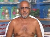 Video: Religion Must Control Politics, The Two Are Inseparable: Jain Monk