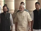 Video : Banks, Factories To Close On Friday. PM Modi Calls Emergency Meet