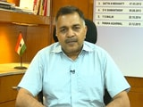 Video : Ramping Up Infrastructure To Meet Testing Needs: FSSAI