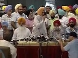 Video : AAP Split Ahead? Sacked Punjab Chief Chhotepur Strikes Back
