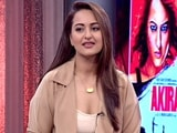 Video: Trolls Are Idiots, Says Sonakshi. And This Man Is A 'Maha-Idiot'