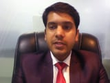 Video: Nifty Can Soon Test 8,800-8,850: Sumeet Bagadia