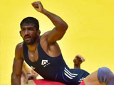 London Medal Upgrade a Sweet-And-Sour Surprise For Yogeshwar Dutt