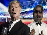 Video : WWE- Donald Trump Special