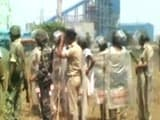Video: 2 Dead, Over 70 Injured In Clashes Between Police, Villagers In Jharkhand