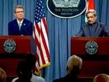 Video : प्राइम टाइम इंट्रो : तो क्या सच में भारत-अमरीका का करीब आना ऐतिहासिक है?
