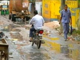 Video: Monsoon Mayhem: Who Is Responsible For The Civic Mess In Delhi