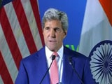 Video : Citizens Should Be Allowed To Protest In Peace Without Fear: John Kerry