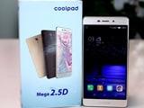 Coolpad Mega 2 5D Review