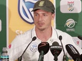 Video: Dale Steyn Aims to Pace a Little More After Heroics vs New Zealand