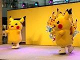 Beyond Pokemon Go - An Entire City Dedicated to Pikachu