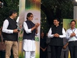 Video: A Cleaner India Will Give Big Boost To Tourism: Amitabh Bachchan