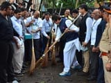 Video: Highlights Of Maha Cleanathon Clean-up Drive In Mumbai