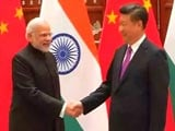 Video : 'Must Respect Each Other's Aspirations, Concerns': PM Modi To Xi Jinping