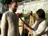 Video : Don't Regret Initiative, Political Dialogue With Hurriyat Necessary: Owaisi