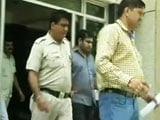 Video : Sacked AAP Minister Sandeep Kumar In Police Custody For 3 Days