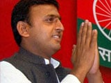 Video : Akhilesh Yadav's Smartphone Offer: Apply Now, Receive When We Come Back