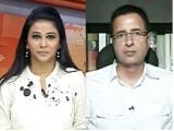 Video : नेशनल रिपोर्टर : राहुल की खाट सभा में लुट गई खटिया