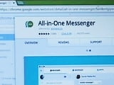 Video : Have You Tried the All-in-One Messenger Yet?