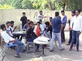 डीयू चुनाव में इस साल जेएनयू की छाप, 9 तारीख़ को छात्रसंघ के चुनाव