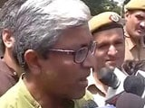 Video : 'Fine, Hang Me': AAP's Ashutosh To Women's Rights Chief On ndtv.com Blog