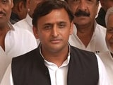Akhilesh Yadav Meets Governor, Uncle Shivpal Quits House