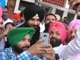 How Navjot Sidhu's Siddhuisms Kept Up The Suspense In Punjab