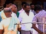 Video : Farmers In Tamil Nadu Threaten Suicide Over Cauvery Water Crisis