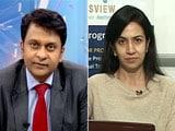 Video : Bullish On JSW Steel, Jain Irrigation: Meghana Malkan