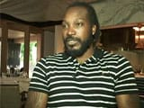 Video : Chris Gayle Still Hopes to Play Test Cricket