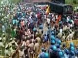 Video : कावेरी पर भड़की आग : विरोध में कर्नाटक बंद