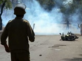 Video : 2 Killed In Fresh Clashes In Kashmir, Civilian Deaths Rise To 78