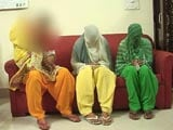 Video : 'Rapists Asked If I Eat Beef,' Alleges Haryana Woman