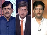 Video : The Big Fight: Is Aam Aadmi Party Imploding?