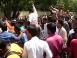 Video : ABVP Wins Top 3 Posts In Delhi University Polls, NSUI Makes Comeback