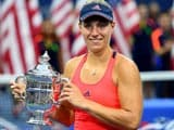 Angelique Kerber Conquers US Open Title