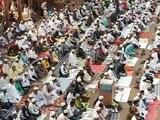 Video : बकरीद पर देशभर की मस्जिदों में अदा की गई नमाज