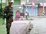 Video : बकरीद के मौके पर घाटी के 10 जिलों में कर्फ्यू
