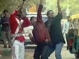 Video : Dance Like Nobody's Watching