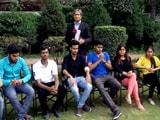 Video : प्राइम टाइम : NOTA का बटन दबाने वाले डीयू के छात्रों से खास बातचीत