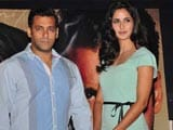 Salman Khan, Katrina Kaif Back With <i>Tiger Zinda Hai</i>
