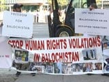 Video : Pakistan Killed 5,000 people; 20,000 Missing, Say Baloch Activists