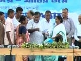 Video: Mamata Banerjee Returns Land To Singur Farmers, Offers New Deal To Tatas