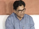 Video: Some Taking Advantage Of Mulayam Singh Yadav Who's A Simple Man: Ram Gopal Yadav