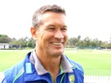 Video : Graeme Hick Excited To Address Australia Batting Problems