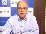 Video : Deleveraging On Track: Amtek Auto