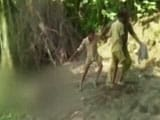 Video: Bihar Police Drags Body Hundreds Of Metres With Rope Around Neck