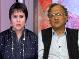 Video : Modi Government Anti-Intellectual, Congress Finished As Political Force: Ram Guha