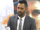Video : Narrating My Story Was Challenging: MS Dhoni