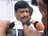 Akhilesh Told Me He'll Form New Party, Says Uncle Shivpal Yadav